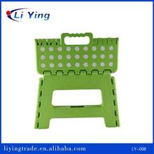 Househlod portable folding kick stool ,safety step