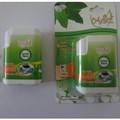 Naturelles extrait de stevia 40% rebaudioside a