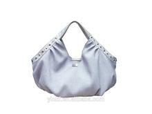 Fashionable Shiny Beautiful polyester Ladies Women Handbag