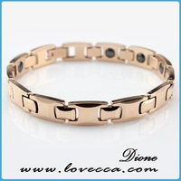Good to health german stainless steel jewelry