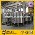 la elaboración de cerveza equipmet 20 bbl sistema brew 2000l por día de cerveza que hace de la planta de cerveza de fábrica de cerveza equipo chaqueta de vapor