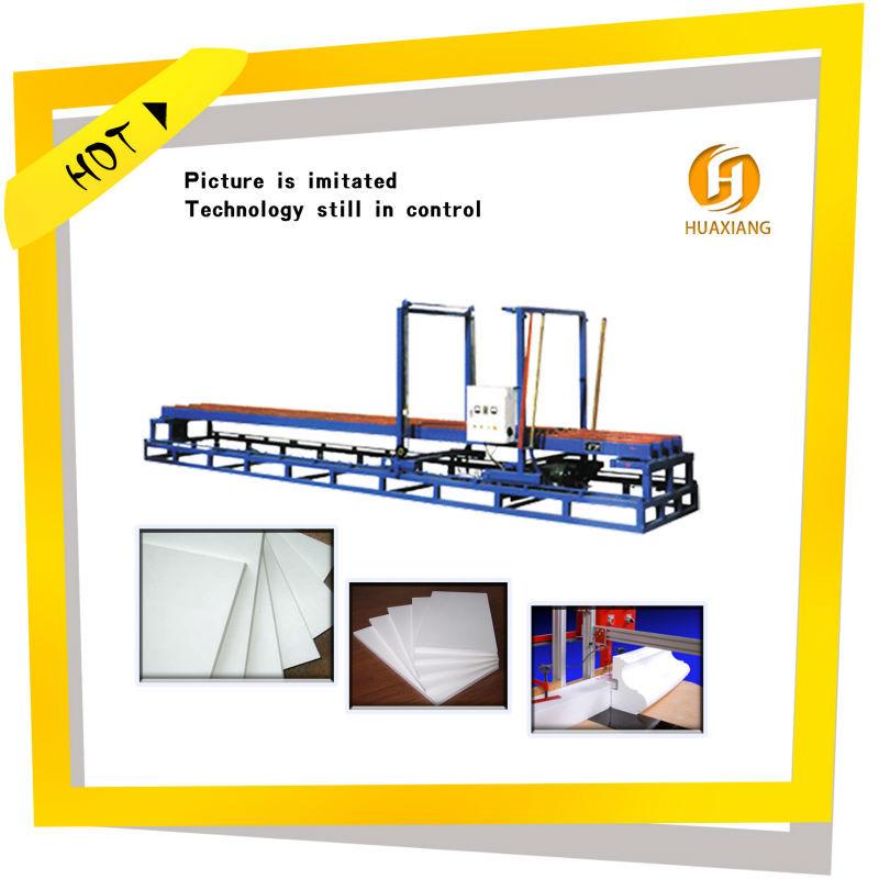 Styrofoam Machine Cutter High Accuracy Eps Cnc Cutter Machine Styrofoam