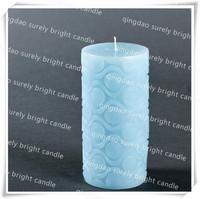 pillar candles oxygen candles