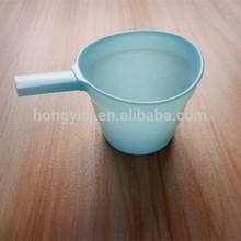 Plastic water bailer bath organization/ bathroom set