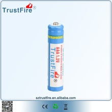 TrustFire 900mah nimh battery hot,AAA battery pack,nimh rechargeable batteries