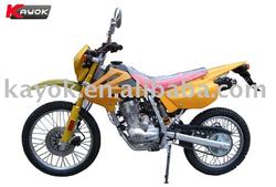 Hot sale 200cc KM200GY-6 Dirt Bike