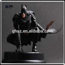 Amazing resin collection figure batman model action figure