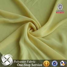 yellow satin gloves contemporary fabrics chiffon drape for wedding decoration