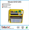 Emergency 20W Mini solar systems for air conditioner
