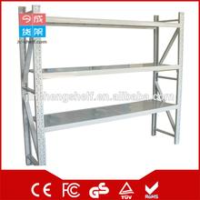 Nice design metal cabinet shelf support