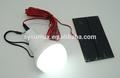 LED 12 smd 5 V CC sistema de luz bombilla solar