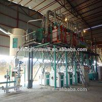 maize processing machine/corn peeling and grits making machine