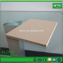 china newest wpc furniture wood plastic composite wpc product/vinyl lattice panels