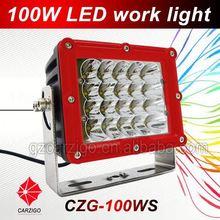 reasonable price high brightness for truck 8 inch LED light