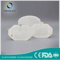 amostra livre estéril soft adesivo curativo com agulha de calibre seringas