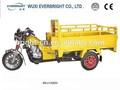 nova carga 3 triciclo moto roda madein china