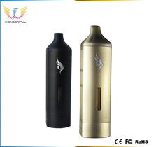 Vaporizer pen herb Falcon e-cig with One button operation