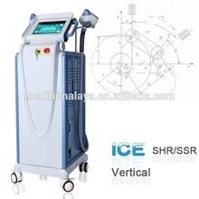 Multifunctional hotsale ipl laser hair removal multiple beauty instrument