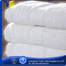 home made in China 100% bamboo fiber hot sale hemp towels