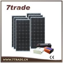 solar power system 2KW
