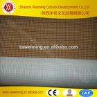 alkali-resistant fiberglass scrim mesh for wall material