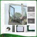 Magnet mesh cortina/tela da janela( manter distância da mosca, o mosquito e insetos pequenos)