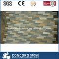 muro di pietra ardesia naturale