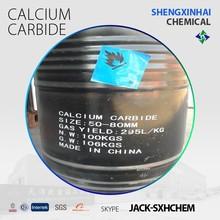 Favorites Compare Manufacturer CaC2 Calcium Carbide 50-80mm,un1402,Calcium carbide price