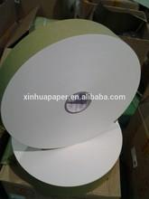 heatseal filter paper for tea bags