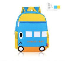 AZO free backpack bag cars kids fashion school bag brands