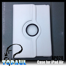 china new innovative product 360 degree rotating case for ipad air 2