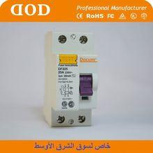 DZ 20LE-400T/4300 RCCB Clarity Residual Current Circuit Breaker f&g circuit breaker
