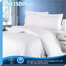 high quality stitching yellow bed sheet 100% cotton kids boys bedding set
