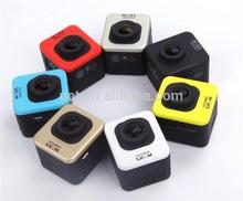 SJCAM SJ4000 M10 Cube WIFI Action Camera 1080P Full HD Waterproof Helmet Sports Camera with Full Accessories Car DVR