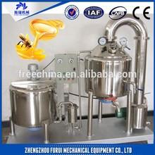 stainless steel honey extractor/honey extracting equipment