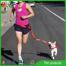 2015 China Wholesale Pet Product Supply Running Dog Leash