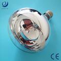 calefacción porinfrarrojos marina de la lámpara de la lámpara deinfrarrojos