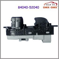 Power Window Switch 84040-52040 for Toyota Porte NNP11