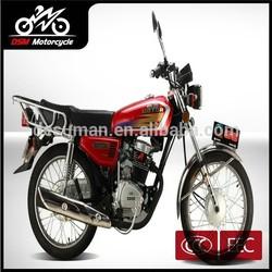 chinese 125 motorbike