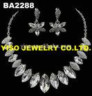 diamond jewelry set