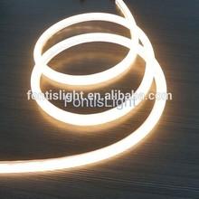 Multi-colour Led Tear Lights DRL/dual color12v led tear light signal strip head light car flexible strip