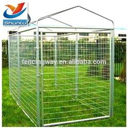 Pet Safe Fence High Quality of Dog Cage/dog kennel