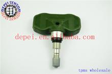 NEW FOR CHEVROLET HAMMER SET OF FOUR USED TIRE PRESSURE SENSOR OEM TPMS 15122618