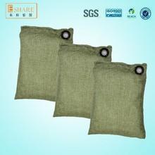 Promotional Reusable Bamboo Charcoal Moisture Odor Absorber Bag