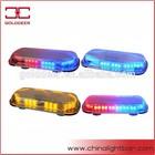 Low Profile Warning Lightbar for Security Car