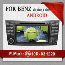 ALEX Hot Special GPS Tracker For Mercedes Benz E Class W211/CLS W219 (AL-9303)