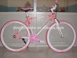 Fixed gear bike/bicycle Track bike