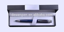 Metal souvenir pen, gift ball pen, shiny roller pen