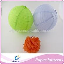 paper LED candle lantern