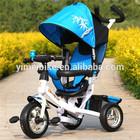 3 wheel children trike / baby trike for sale / baby trike with fuction reverse trike